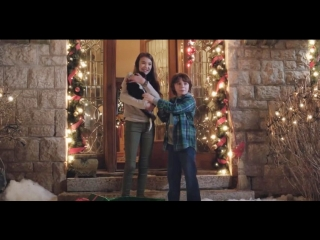 В канун Рождества / One Christmas Eve (2014) BDRip 720p
