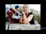 Олег Майами-Ты ветер, я вода(guitar cover)
