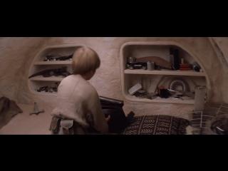 Звездные войны- Буря в стакане (2004) HD 720p | Смешной перевод
