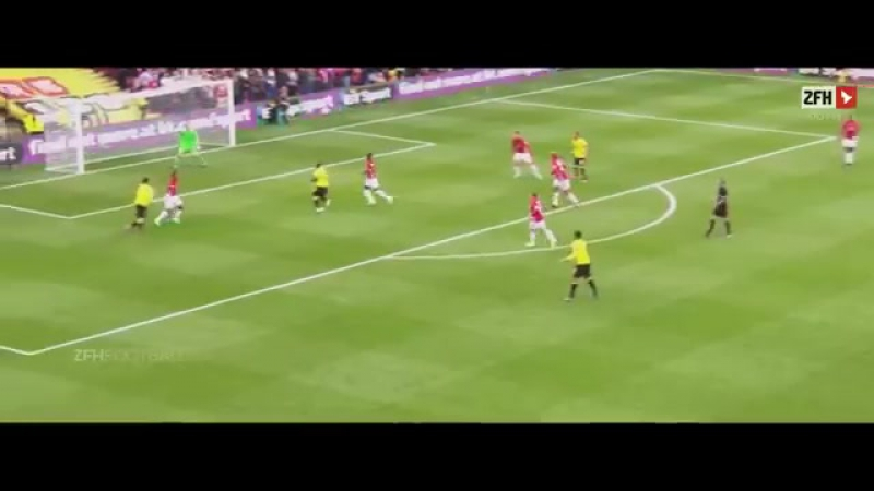 David De Gea 2017 - The Superman Best Saves (2016_2017) HD