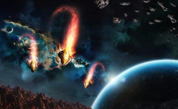 Подборка потрясающих документальных фильмов от IMAX