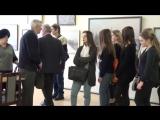 Творческая встреча с народным художником РФ Валерием Полотновым 26 января в МВЦ