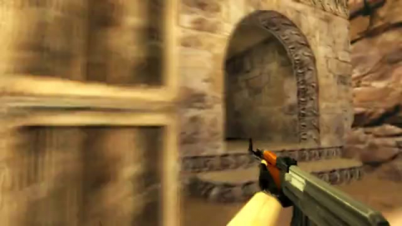 Counter strike 1.6 annihilation 3 hd (original sound) - игры - mover.uz.mp4
