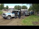 Задержание группы лиц, подозреваемой в незаконном сбыте наркотических средств в Кыштыме