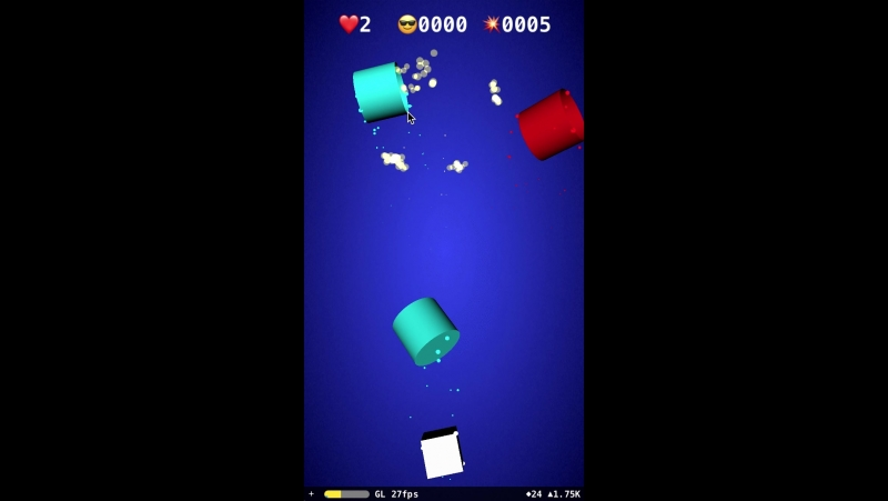 3D iOS Game Development [Part 1]