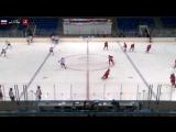 Турнир по хоккею на «Кубок Сириуса»: Россия – Москва