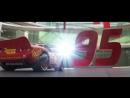 Тачки 3 / Cars 3.Тизер-трейлер 3 2017 1080p