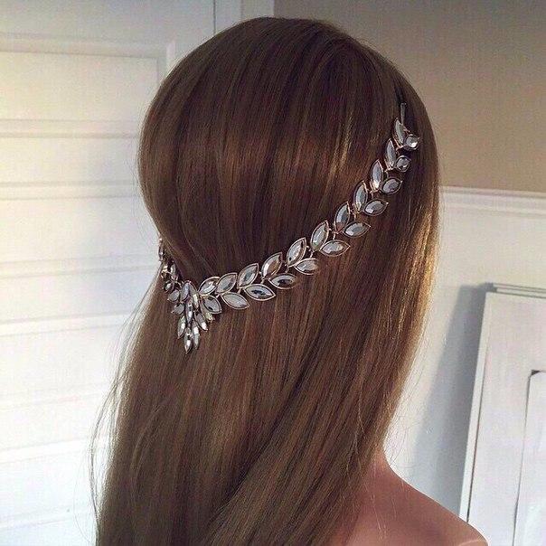 Привет) где в городе можно купить такое украшение на волосы? 🙏