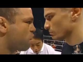 Легендарный бой между Мирко
