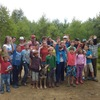 Дети и школа Ковчега
