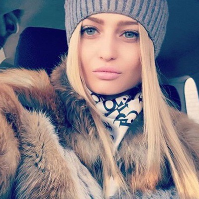Вероника Перевозникова