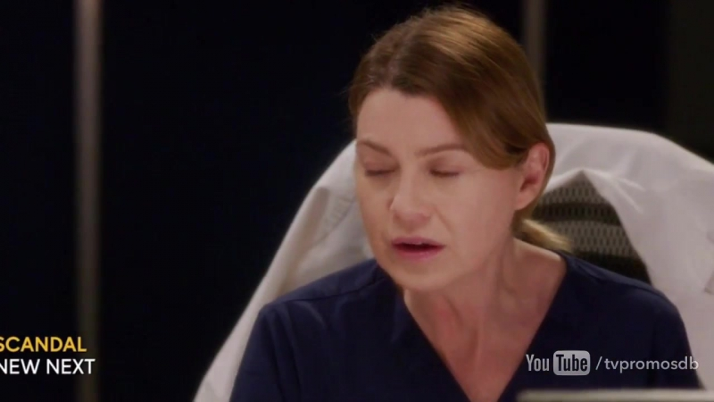 Анатомия страсти / Greys Anatomy - 13 сезон 19 серия Промо