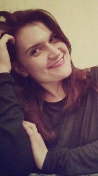 Наталия Заречнова