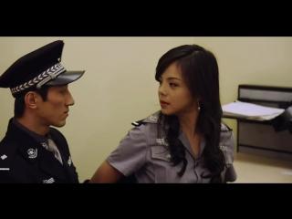 Bdsm vi t nam - asian female cop handcuffed on chair   facebook