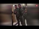 İçkili komandir 2 uşaq anasını öldürüb