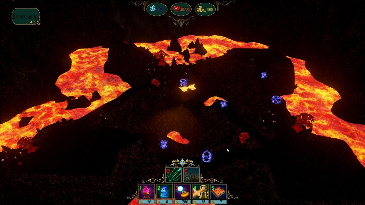 Pristine World (2016) PC - Скриншот 2