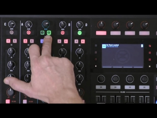 How To Connect External Devices To The Traktor Kontrol_S8