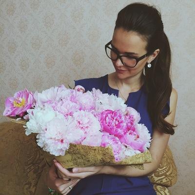 Олеся Богатырёва