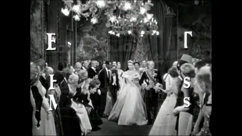 Roman Holiday Римские каникулы 1953 Trailer