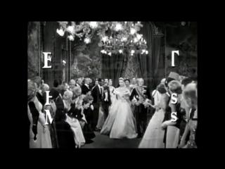 Roman Holiday / Римские каникулы, 1953 - Trailer