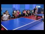 10.04.2017г. Лично-командное первенство по настольному теннису среди школьников