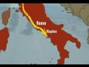 03 Долгий путь на юг От Рима до Тобрука