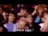 Dio, Judas Priest, Iron Maiden, Wasp, Quiet Riot...- Were Stars
