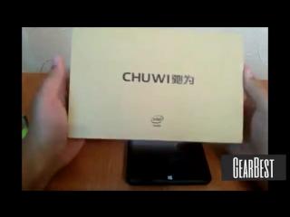ОБЗОР Планшет(а) CHUWI Vi8 Windows Android