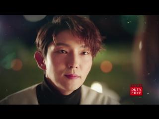 "[LOTTE DUTY FREE] 7 First Kisses Episode 1 Choi Ji Woo ""Her Present"""