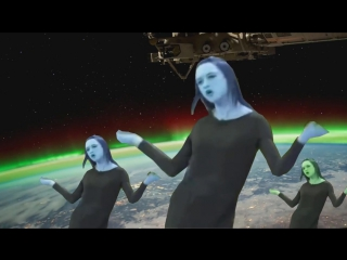 DIANA SHURYGINA - Shooting Stars 2