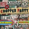 30.06|CHOPPER PARTY|DETROIT 150р