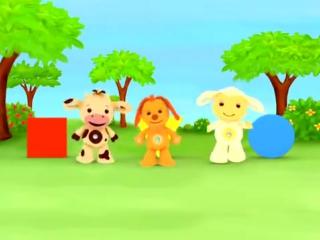 ТиниЛав   Развивающий мультфильм (ПОЛНАЯ ВЕРСИЯ) для самых маленьких (1)