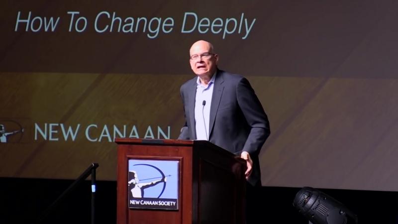 Тім Келлер - Як Досягти Глибоких Змін