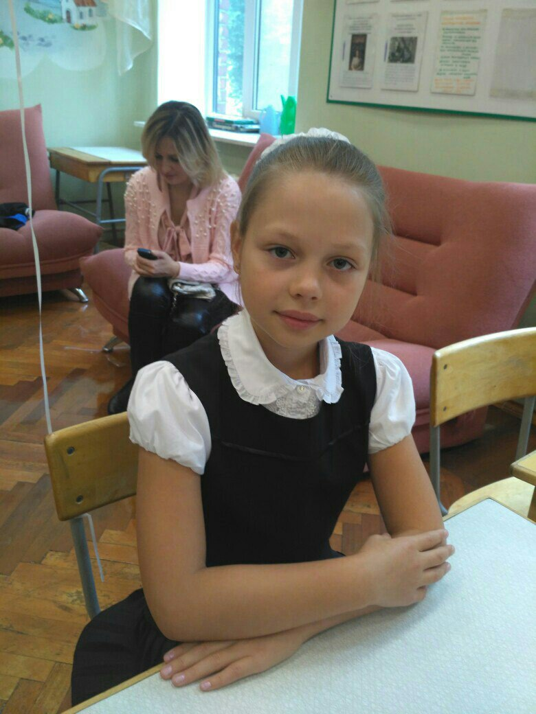 Арина Колотова, Выборг - фото №16