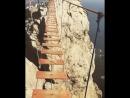 Подвесные мосты на Ай-Петри, Крым. А вы прошли бы
