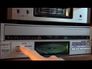 RetroTech: Play vinyl records with CD functionality - Sharp RP-117