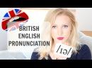 BRITISH ENGLISH PRONUNCIATION - /ɪə/ vowel sound (here, career and clear)
