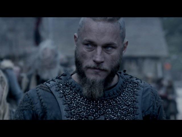 Vikings (Wardruna – Völuspá) Викинги
