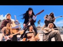 Californication metal cover by Leo Moracchioli more