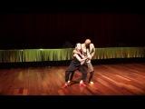 Savoy Cup 2017 - Lindy Classic - Remy Kouakou Kouame &amp Alice Mei
