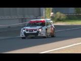 WRC Subaru Impreza WRX STI S12