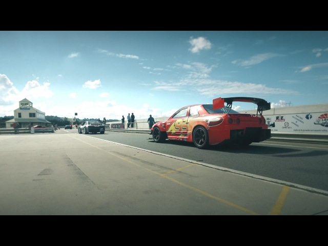 PowerTune Lightning Resi WTAC R32 GT-R RB28 at Wakefield - 1:02.88 Best Lap/2nd Overall