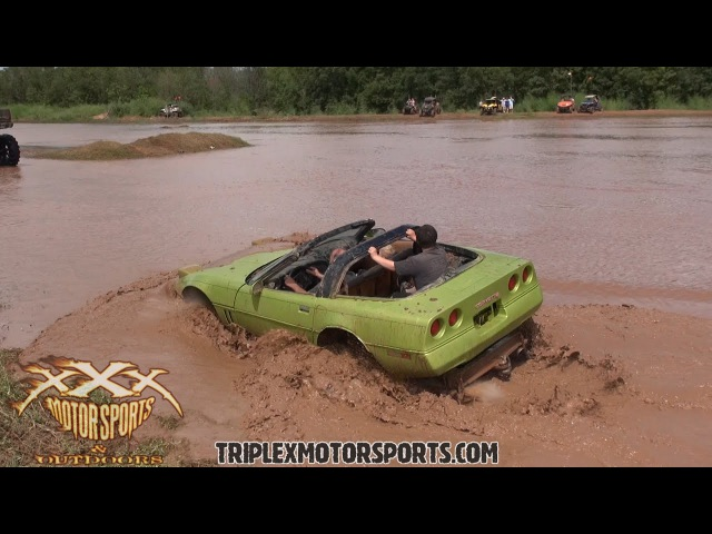 WILDEST RIDES FROM MUDFEST!