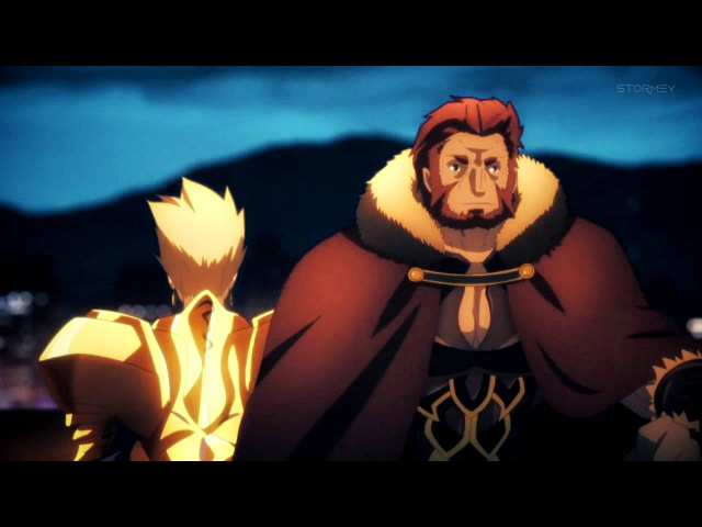 Fate/Zero 「AMV」 - Let's Get This Started Again [HD]