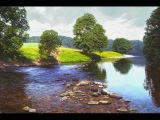 How to paint a Shallow River/ Michael James Smith/Cách vẽ dòng suối