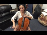 Eternity Clock (Recording Session with Tina Guo)