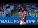 Стрим по Demo Fifa17 , Stream FIFA 17