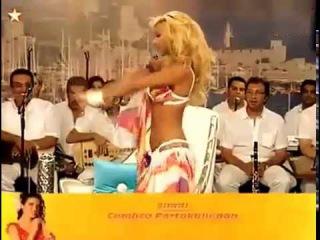 Didem Kinali - Turkey