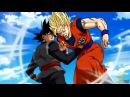 Dragon Ball Super AMV -  Goku vs. Black Goku - In the end