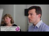 Лекция врача-остеопата Черного Р.А. о задержке речевого развития у детей